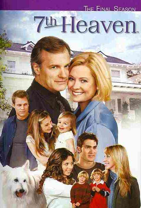 7TH HEAVEN:COMPLETE SERIES PACK BY 7TH HEAVEN (DVD)