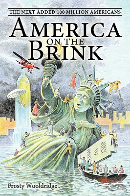 America on the Brink By Wooldridge, Frosty