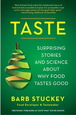 Taste What You're Missing By Stuckey, Barb